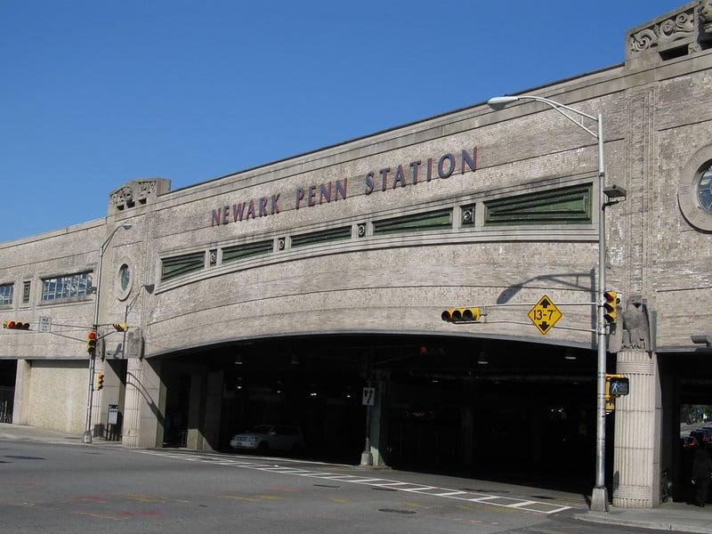 Newark Penn Station - NWKPNS-0