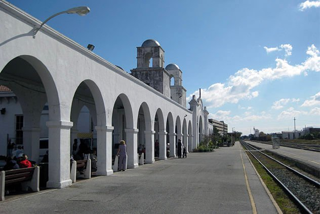 Orlando, FL - Orlando Health/Amtrak Station (1400 Sligh Blvd) - ORLAMT-0