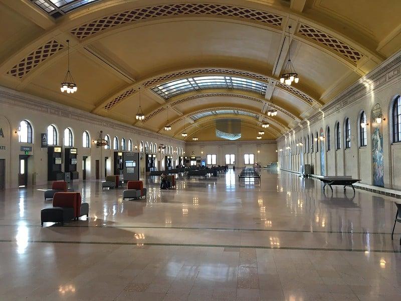 Union Depot - STPAMT2-0