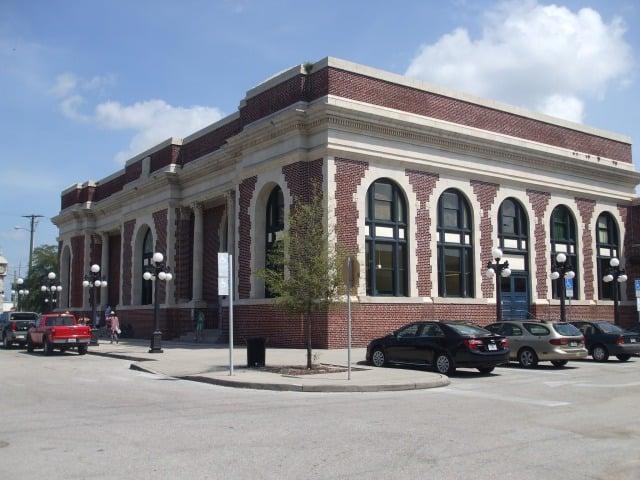 Union Station - 601 N Nebraska Ave  - TPAAMT-0