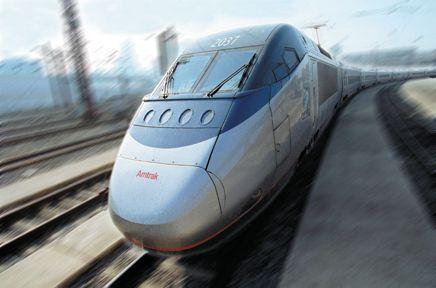 Acela Express - Amtrak