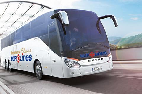 Eurolines Lithuania