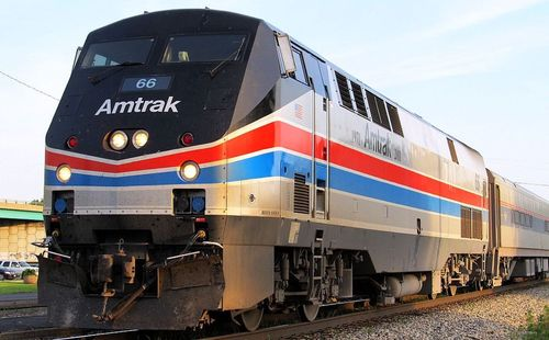 Amtrak Train Tickets Cheapest Prices Schedules Wanderu