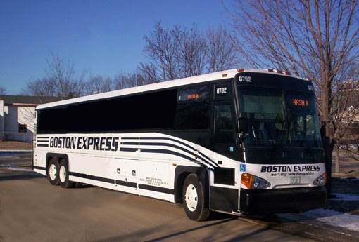 Boston Express