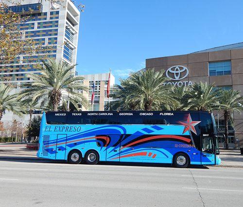 El Expreso Bus