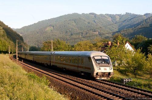 DB Eurocity