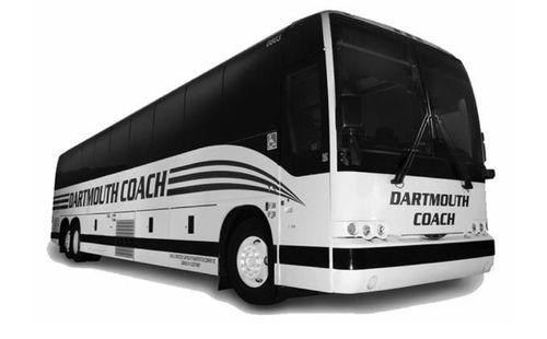 Dartmouth Coach