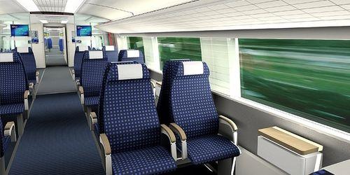 Deutsche Bahn DB