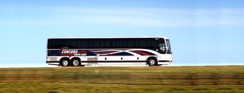 Concord Coach Lines