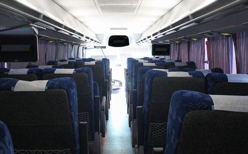 Transporte Tamaulipas